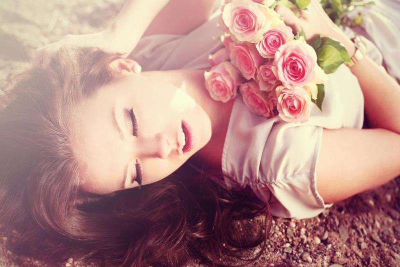 Женственность и сексуальность. 4 способа наладить контакт с собой